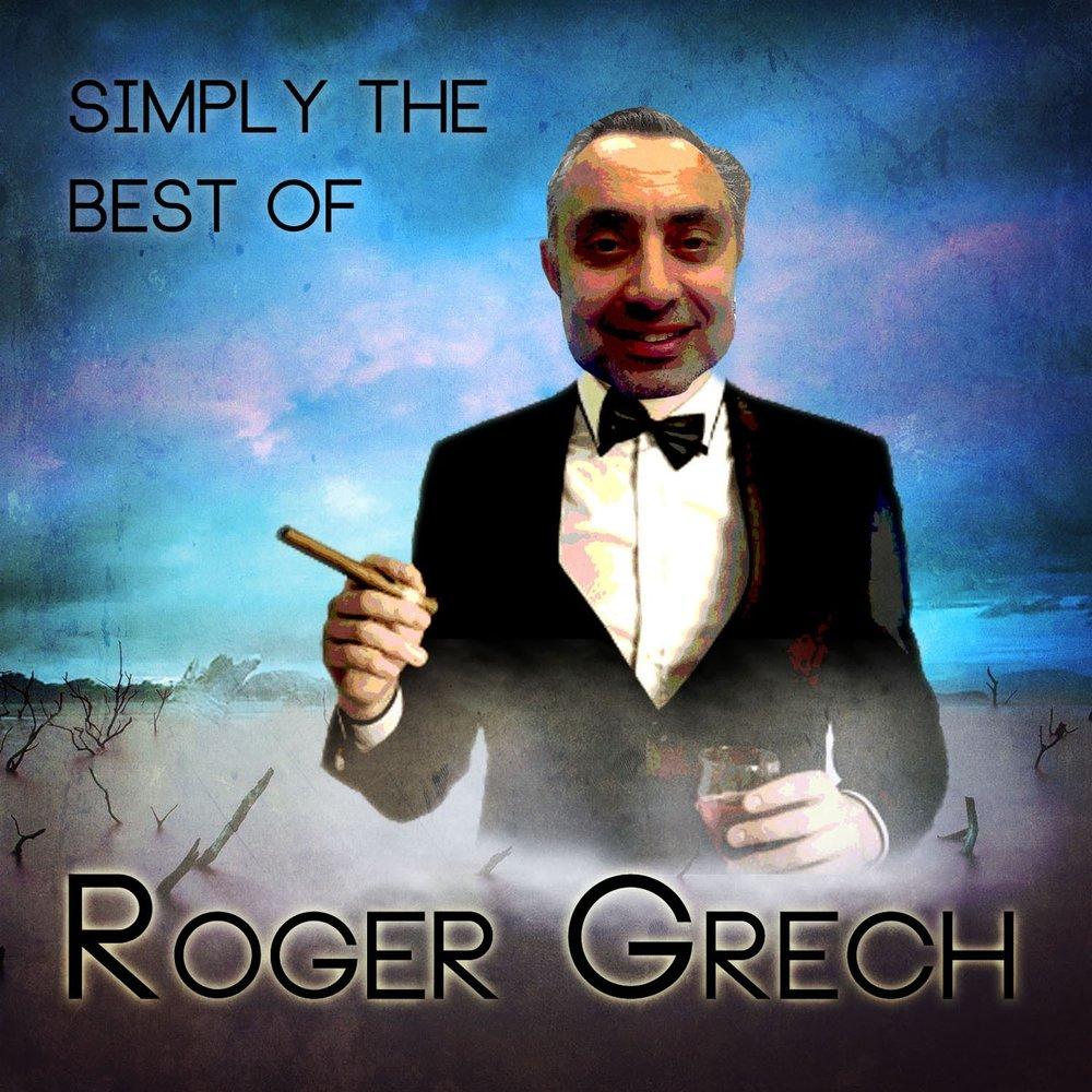simply the best of roger grech roger grech слушать