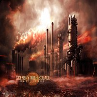 Wastelands (feat. Justin Johnson) — Scenery & Solace, Justin Johnson