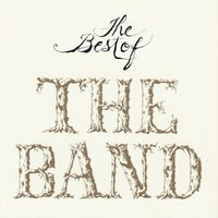Best Of The Band — The Band