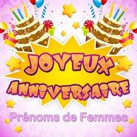 Joyeux Anniversaire Yann Chorus Friends Slushat Onlajn Na Yandeks