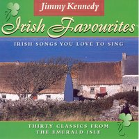 Irish Favourites — Jimmy Kennedy