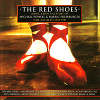 The Red Shoes: Music From The Films Of Powell & Pressburger — JEAN MARIE RIACHI