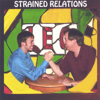 Strained Relations — Strained Relations