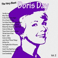 The Very Best: Doris Day Vol. 2 — Doris Day