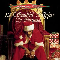 Jermaine Dupri Presents Twelve Soulful Nights Of Christmas — сборник