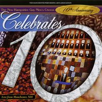 Celebrates 10 — Harold Arlen, Cole Porter, Lorenz Hart, Dorothy Fields, Richard Rodgers, E. Y. Harburg