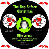 The Rap Before Christmas — Mike Lorenz