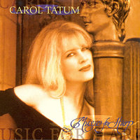 Music For Harp — Carol Tatum