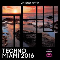 Techno Miami 2016 — сборник