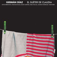 El Sueter de Claudia — German Diaz