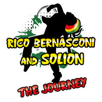 The Journey — Rico Bernasconi And Solion