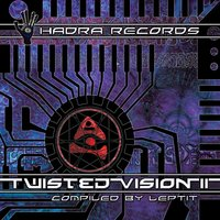 Va - Twisted Vision 2 -  Compiled By Leptit — сборник