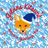 Gildas Kitsuné Season's Greetings Mix — сборник