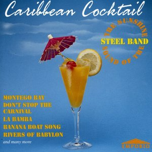 The Sunshine Sound of the Steel Band - Soul Limbo