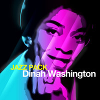 Jazz Pack - Dinah Washington - EP — Dinah Washington
