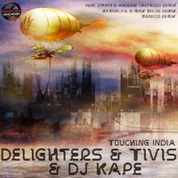 Touching India — Delighters