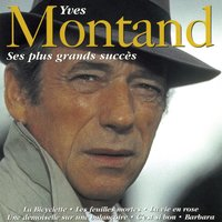 Yves Montand Best Of — Yves Montand