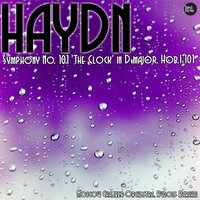 Haydn: Symphony No. 101 'The Clock' in D major, Hob.I:101 — Moscow Chamber Orchestra & Rudolf Barshai