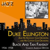 Black and Tan Fantasy — Duke Ellington