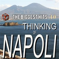 Thinking of Napoli, Vol. 10 — сборник