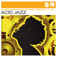 Acid Jazz (Jazz Club) — сборник