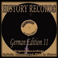 History Records - German Edition 11 — сборник