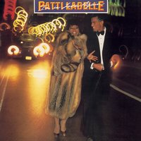 I'm In Love Again — Patti LaBelle