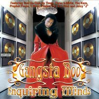 Enquiring Minds — Gangsta Boo