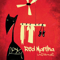 Intransit — Red Martina