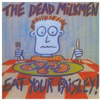 Eat Your Paisley — The Dead Milkmen
