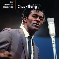 The Definitive Collection — Chuck Berry