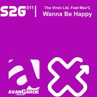 Wanna Be Happy — Max C, The Viron LTD