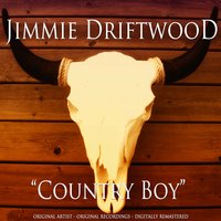 Country Boy — Jimmie Driftwood