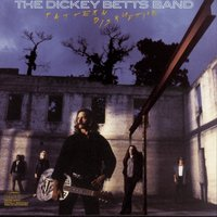Pattern Disruptive — The Dickey Betts Band