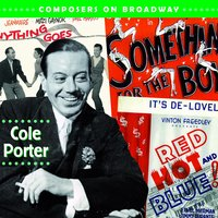 Composers On Broadway: Cole Porter — сборник