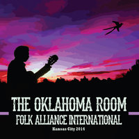 The Oklahoma Room: Folk Alliance International 2014 — сборник