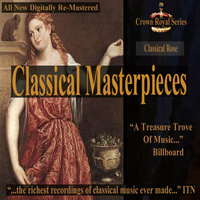Classical Rose - Classical Masterpieces — сборник
