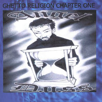 Ghetto Religion Chapter One — Angel D.U.S.S.
