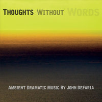 Thoughts Without Words — John DeFaria