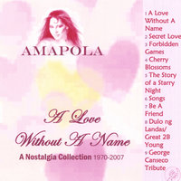A Love Without A Name — Amapola