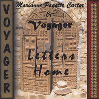Letters Home — Marianne Payette Carter & Voyager