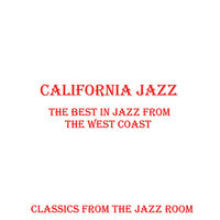 California Jazz — сборник