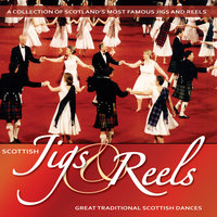 Scottish Jigs and Reels — The Scottish Fiddle Orchestra