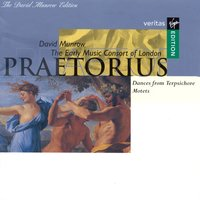 Michael Praetorius - Dances and Motets — Choristers Of St Albans Cathedral, Peter Hurford, Early Music Consort Of London, David Munrow