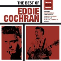 The Very Best Of Eddie Cochran — Eddie Cochran