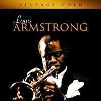 Vintage Gold — Louis Armstrong