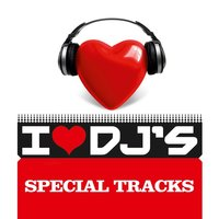 I Love Dj's Vol.1 — сборник