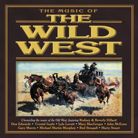 The Music Of The Wild West — John McEuen