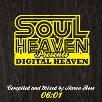 Soul Heaven Presents Digital Heaven — сборник