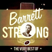 The Very Best Of — Barrett Strong, Andy Abraham